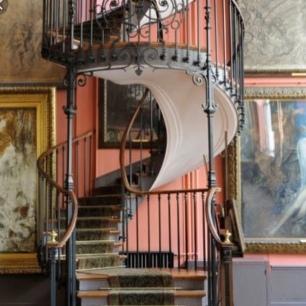 Musée Gustave Moreau, ouvert depuis 1903