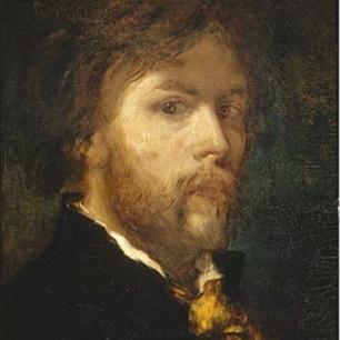 Gustave Moreau, 1826-1899